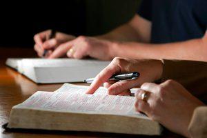 Bible-Study TBC Website